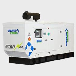 320 KVA Diesel Generator