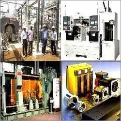 Diesel Genset AMC