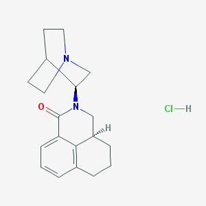 PALONOSETRON HCL USP/IHS