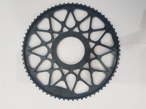 Textile Sprocket Wheel