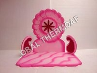 Thermocol Decorative Items