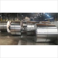 Aluminium Coated Coil