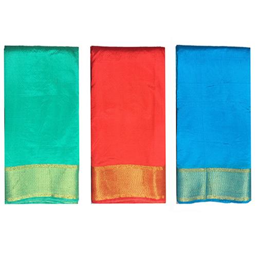 Casual Party Wear Paithni Silk Saree