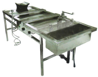 Medical Anatomy Instrument