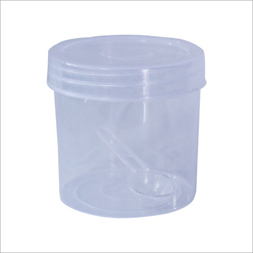 250 ml Plastic Container