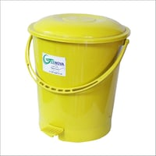 Plastic Bucket Dustbin