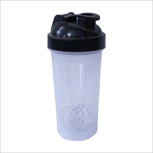Plastic Sipper Bottle