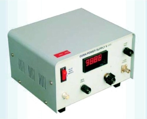 Gunn Power Supply