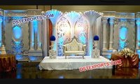 Gorgeous Design Wedding Backdrop Panel