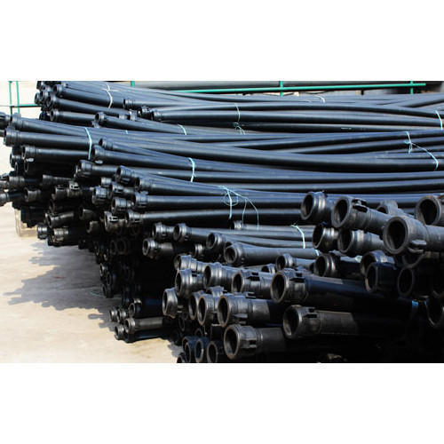 HDPE Sprinkler Pipes