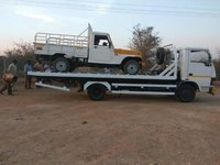 Recovery Vehicle - 03