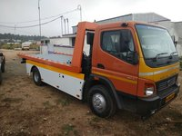 Recovery Vehicle - 09
