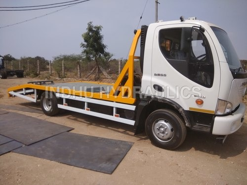 Recovery Vehicle - 25