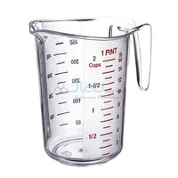 Graduate Measuring Jugs