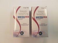 Medi Mib - Bortezomib 2 Mg