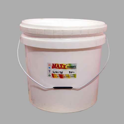 30 Kg White Pigment