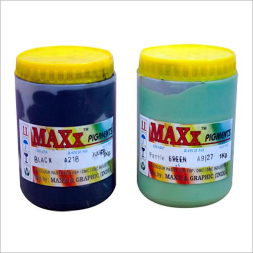 Black Pigment paste