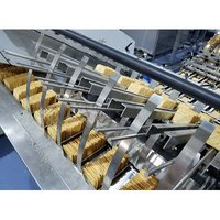 Counting & Feeder Machine for Biscuit