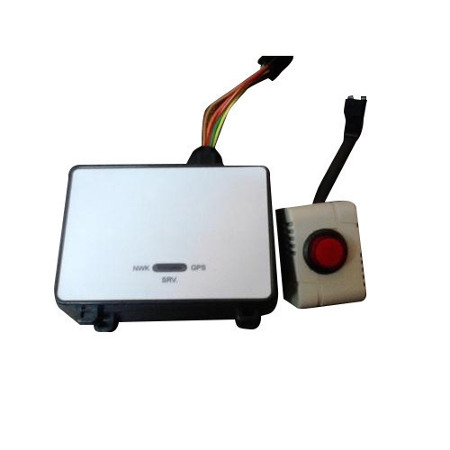 GPS Vehicle Tracking Systems with Panic Switch