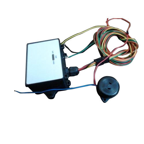 Buzzer Vehicle Tracking Systems