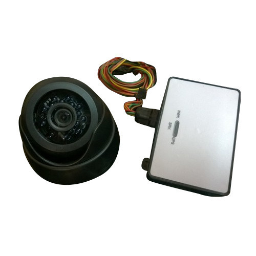 Industrial Vehicle Tracking Systems