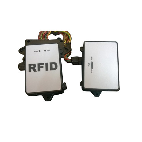 RFID Device with Camera