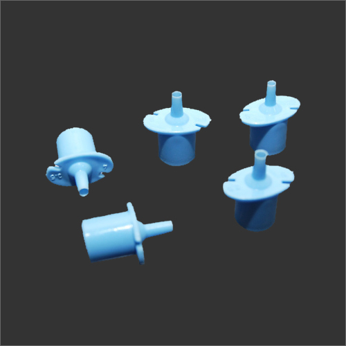 Medical Connector Parts