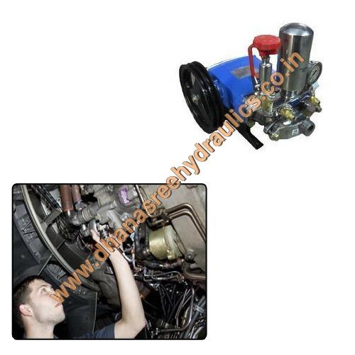 Hydraulic Piston Pump for Automobile Industries