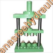 2 Pillar Press