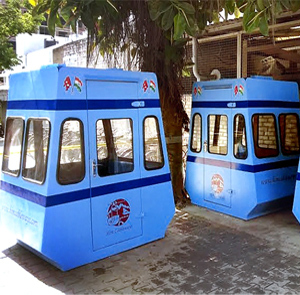 Ropeways Manufacturers in India