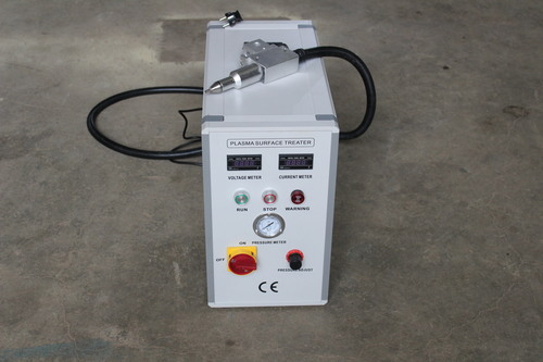Plasma Treatment Machine