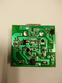 5v 1Amp SMD board