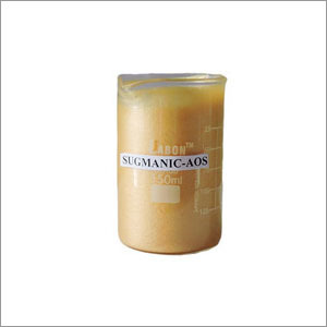 Sugmanic AOS