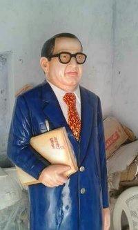 Bheem Rao Ambedkar Marble Statue