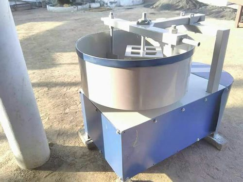 Rabdi Mixer Machine