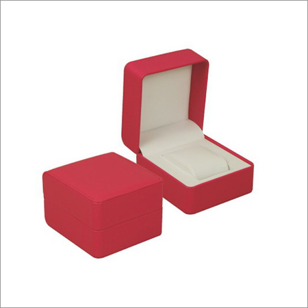 Stylish Watch Box