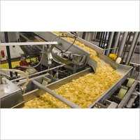 Snacks Processing Consultant