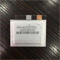 Smart Card Battery