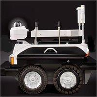 Assist Robot Battery