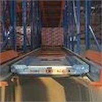 Warehouse Robot Battery
