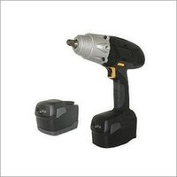 Cordless Power Tool Battery