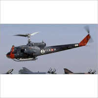 Agriculture Helicopter Aircraft