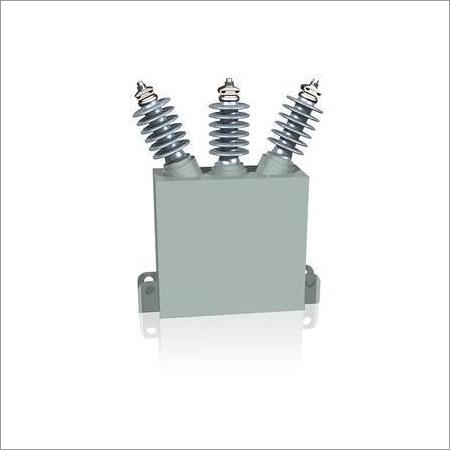 Surge Capacitors