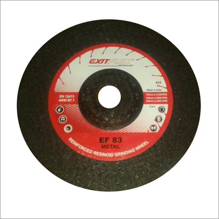 7 Inch CNC Grinding Wheel