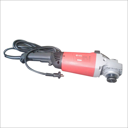 Angle Grinder (9 Inch)