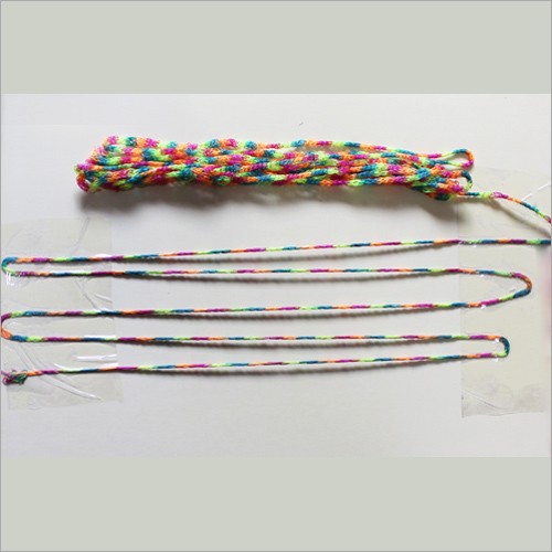 Multi Color Laces