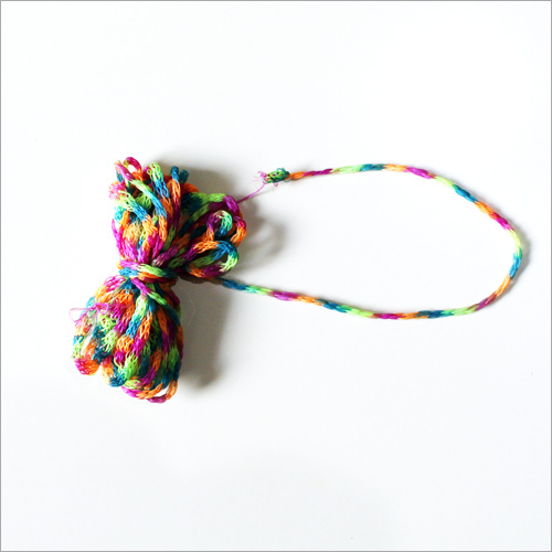 Multi Color Shoe Laces