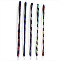 Multi Color Polyester Shoe Laces
