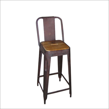 Bar Tolix Chair
