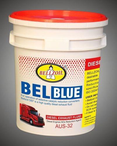 BEL BLUE